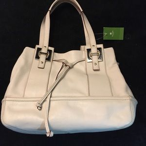 Never used Kate Spade satchel